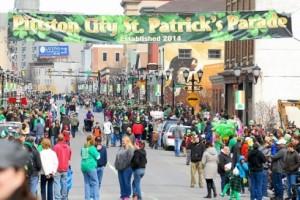 pittston parade