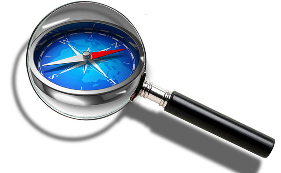 content marketing compass