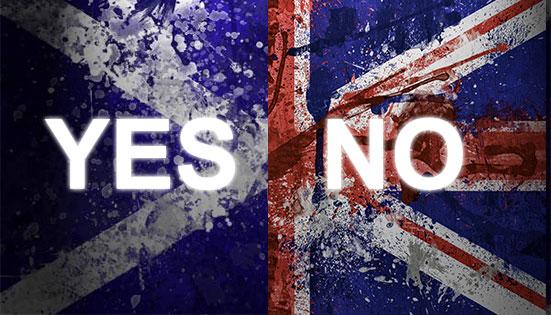 scotland independence vote