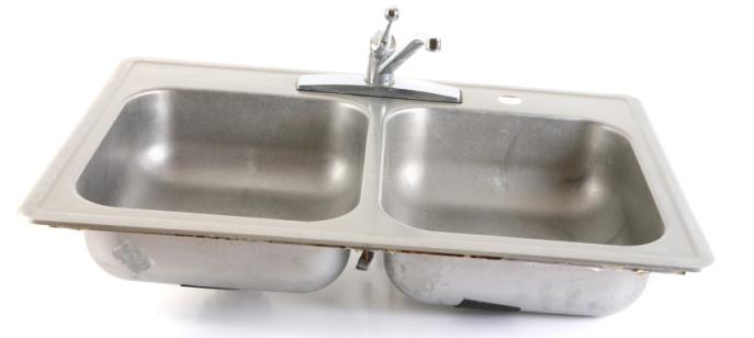 marketing kitchen sink